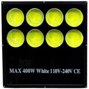 400w LED prozektor O-LED SLIM REFLEKTOR COB KÜLM VALGE