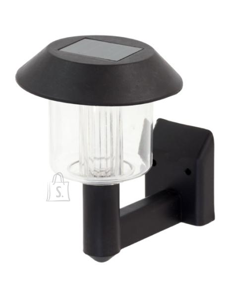 LED Päikesepaneeliga välisvalgustus