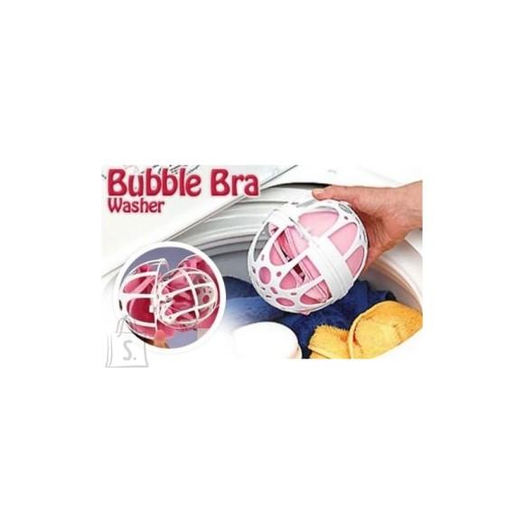 Bubble Bra – abivahend rinnahoidjate ohutuks pesemiseks