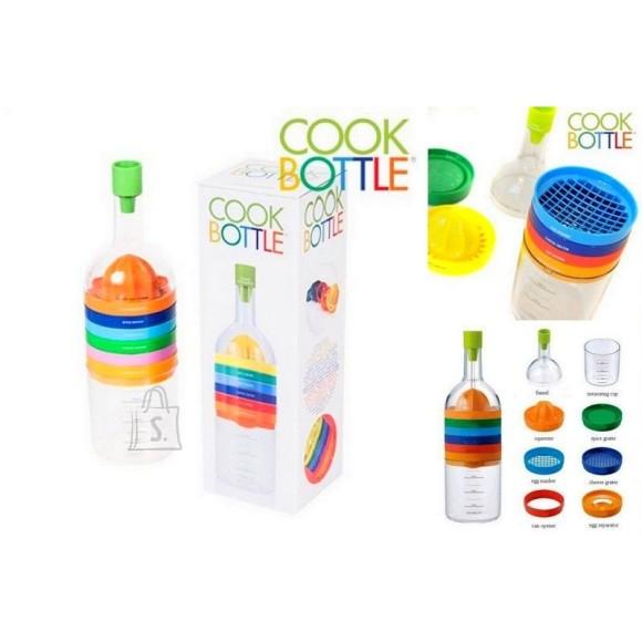 Cook Bottle köögivahendid
