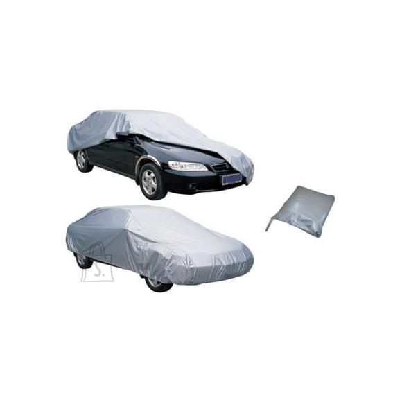 Veekindel kate kaitseb sinu auto vihma, lume ja tolmu eest