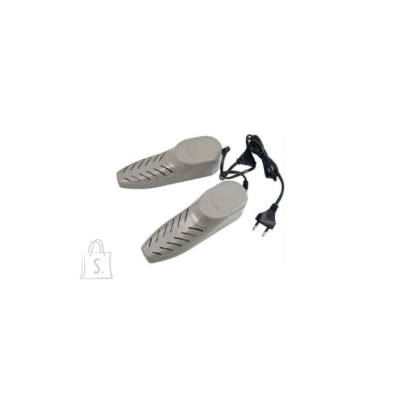 Praktiline ja mugav jalatsikuivataja