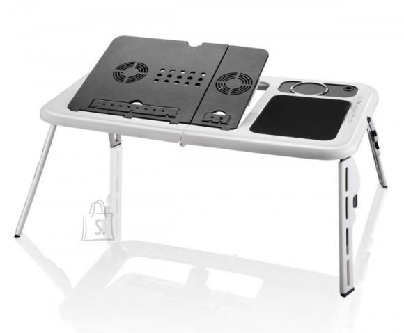 Sülearvuti kokkupandav laud