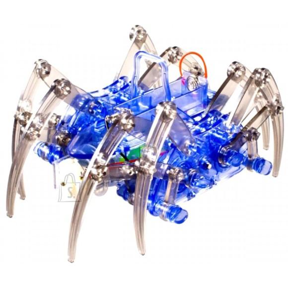 Robot mänguasi DIY SPIDER
