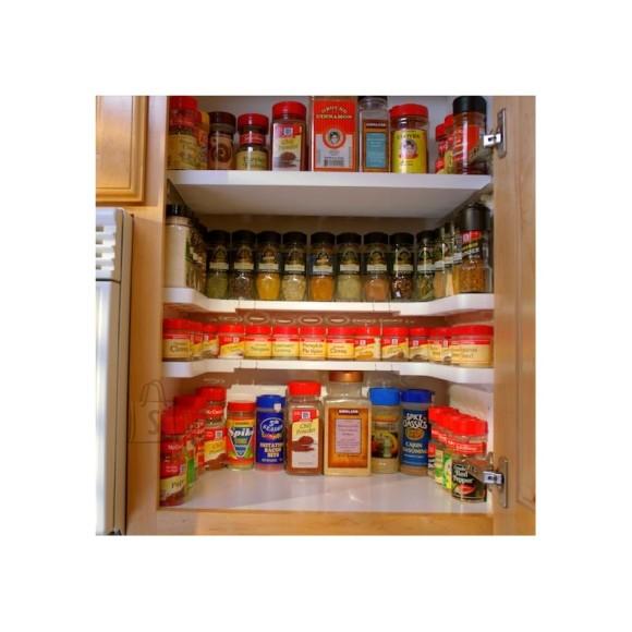 Riiuli korraldaja Spicy Shelf