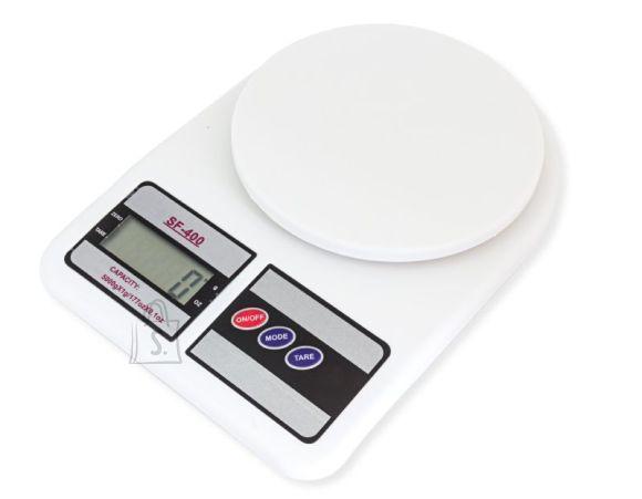 Digitaalne köögikaal LCD-ekraaniga SF-400