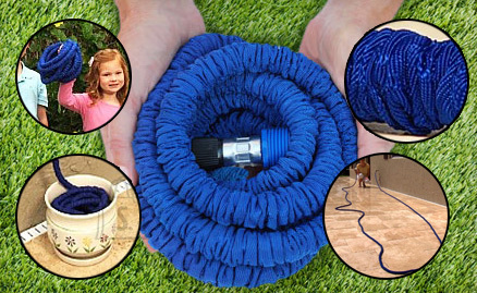 Magic Hose 15m SININE