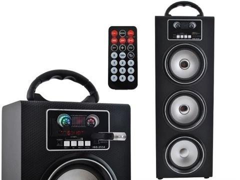 Suur kaasaskantav kõlar Bluetooth