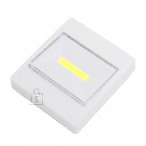 Juhtmevaba LED-lamp lülitega