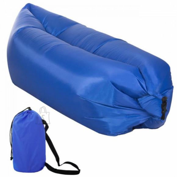Lazy bag legokott õhkdiivan sinine