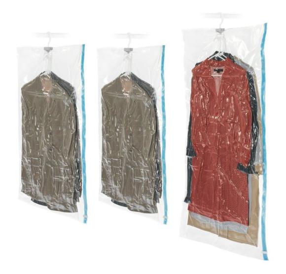Vaakumkott koos riputusvardaga riiete 105 x 70
