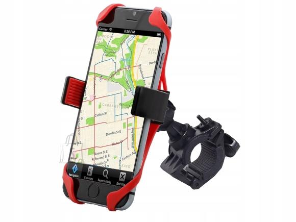Universaalne telefoni jalgrattahoidik