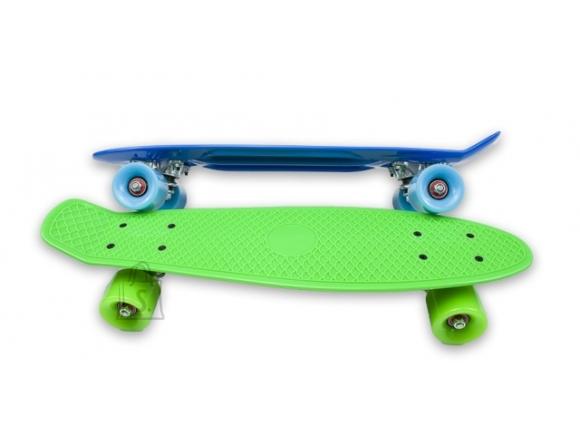 Rula pennyboard 42cm Sinine