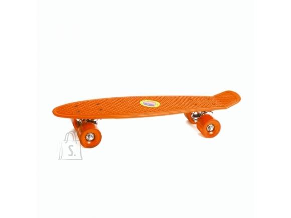Rula pennyboard 42cm Oranz