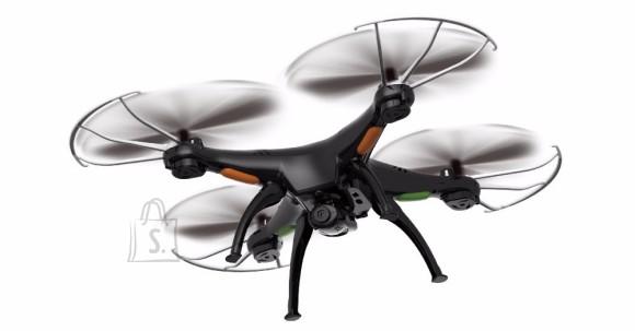 Syma X5SW Explorers 2 otsepilti edastav kaameraga droon