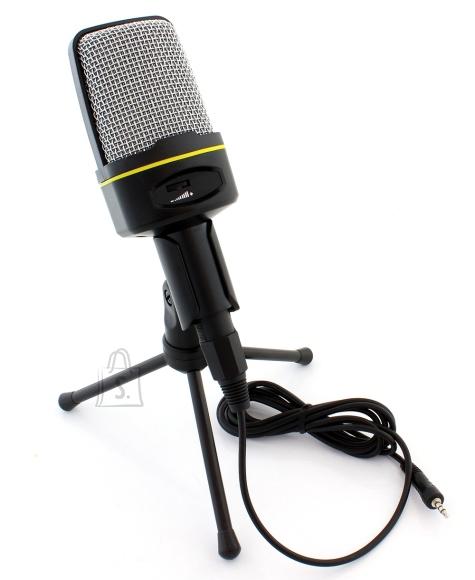 Mikrofon statiiviga AK143C