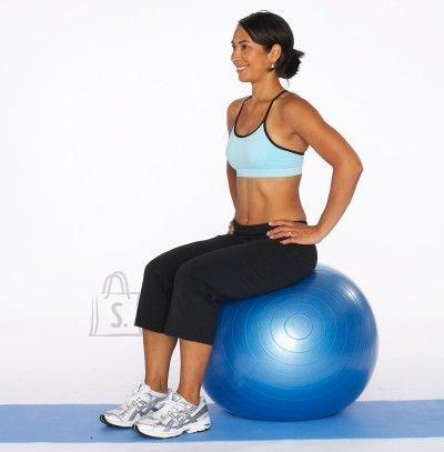 Fitness pall 75 cm pumbaga