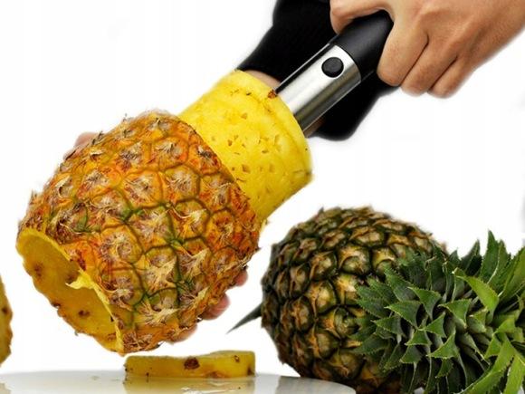 Ananassi nuga
