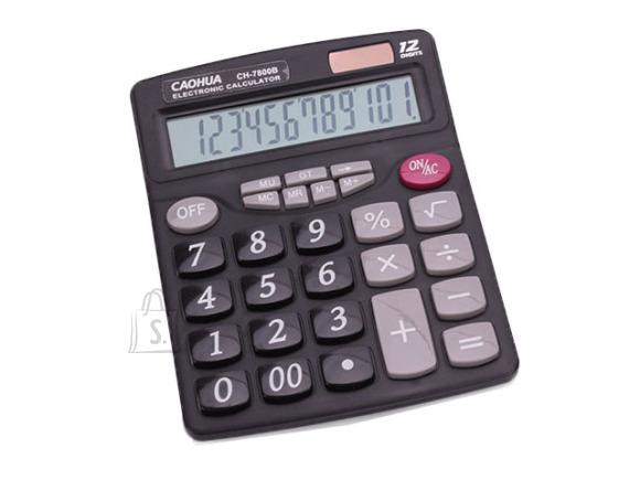 Kontorikalkulaator suurte nuppudega
