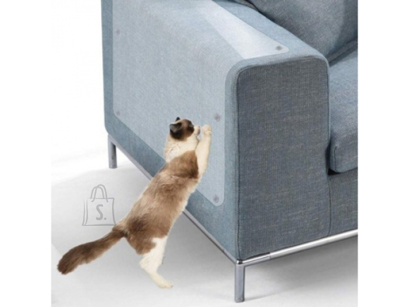 Kassi kraapimispost, kaitsepadi mööblile