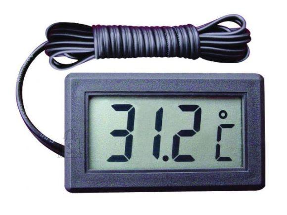 Elektrooniline termomeeter koos sondiga