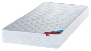 Sleepwell vedrumadrats Blue Pocket 90x200 cm