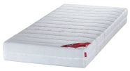 Sleepwell vedrumadrats Red Pocket jäik 120x200