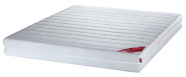Sleepwell vedrumadrats Red Pocket jäik 160x200