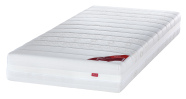 Sleepwell vedrumadrats Red Pocket Memory 120x200 cm