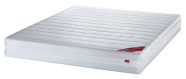 Sleepwell vedrumadrats Red Pocket Memory 160x200 cm