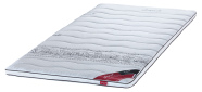 Sleepwell kattemadrats Top Latex Etno 80x200