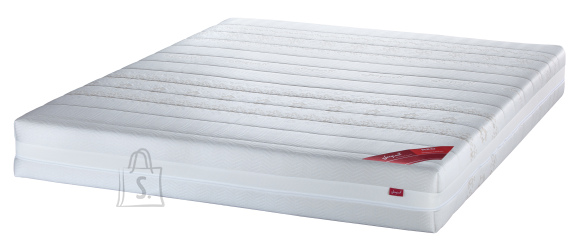 Sleepwell vedrumadrats Red Pocket Memory 180x200 cm