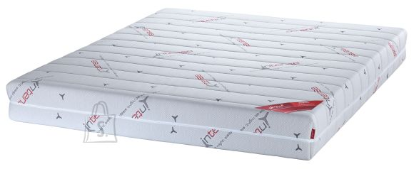 Sleepwell vedrumadrats Red Pocket Individuality 160x200 cm