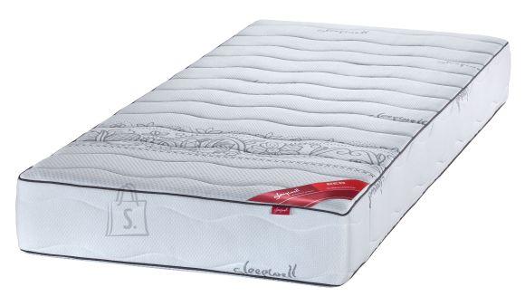 Sleepwell vedrumadrats Red Pocket Etno 90x200