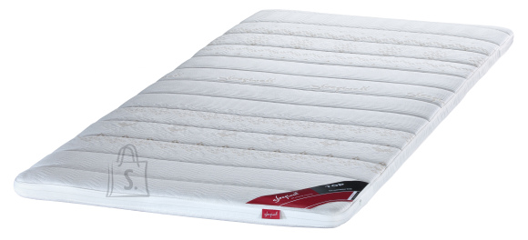 Sleepwell kattemadrats Top HR-foam 120x200
