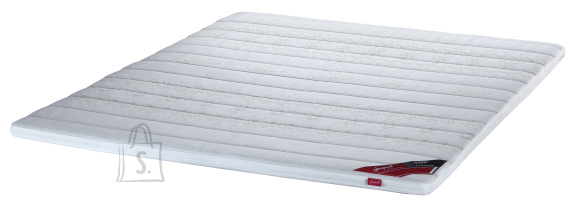 Sleepwell kattemadrats Top HR-foam 160x200
