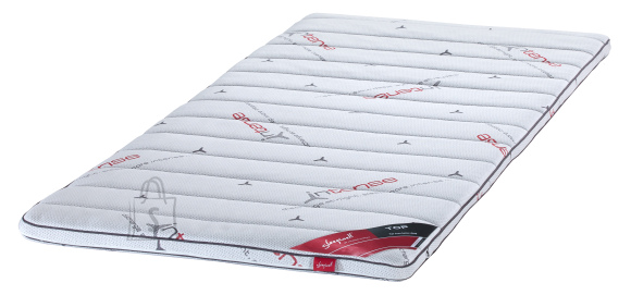 Sleepwell kattemadrats Top Latex Intense 120x200