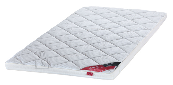 Sleepwell kattemadrats Top Latex Tempsmart 80x200 cm
