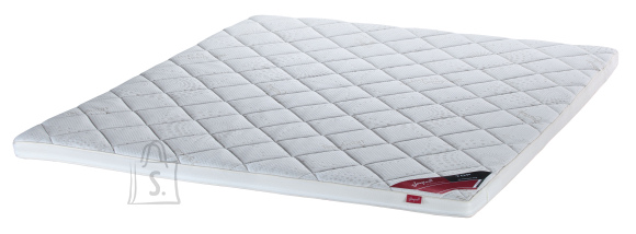 Sleepwell kattemadrats Top Latex Tempsmart 160x200 cm