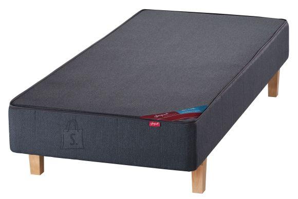 Sleepwell kušett Blue Bonell 90x200 cm