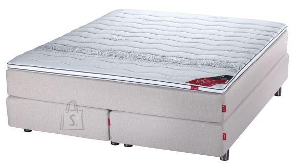 Sleepwell kontinentaalvoodi Red jäik 160x200 cm