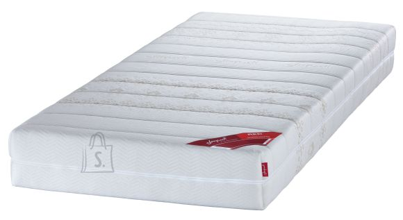 Sleepwell vedrumadrats Red Orthopedic 80x200 cm