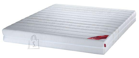 Sleepwell vedrumadrats Red Orthopedic 160x200