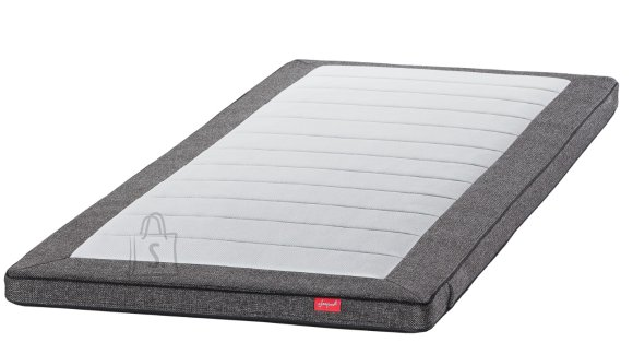 Sleepwell kattemdrats Top HR Foam kangast äärega