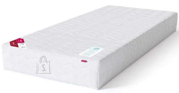 Sleepwell vedrumadrats Red Pocket