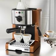 Beem espressomasin Espresso Perfect Crema