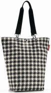 Reisenthel kandekott Cityshopper - Fifties black