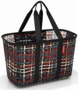 Reisenthel kokkupandav ostukorv Wool