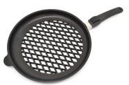 AMT Gastroguss BBQ grillpann ᴓ32cm