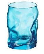 Bormioli Rocco sinine Sorgente klaas
